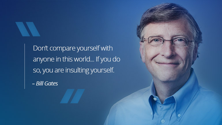 Bill Gates – The Birth of Microsoft
