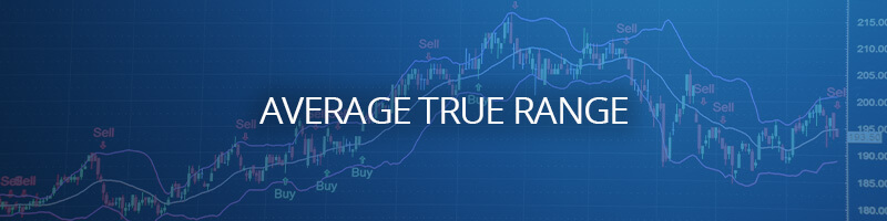 Average True Range Indicator and Strategoes