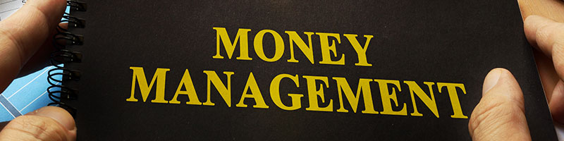 Money management tips for online trading