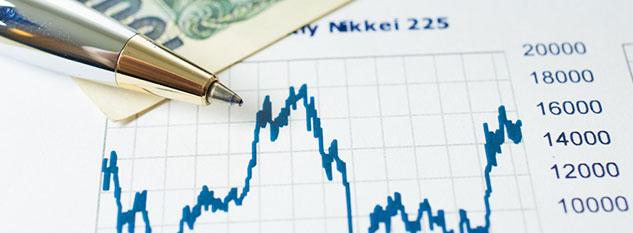 Nikkei 225 index trading
