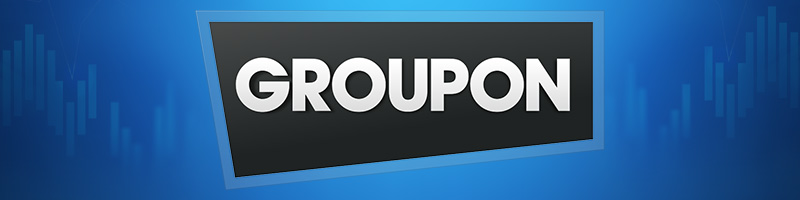 Trade Groupon shares CFDs with AvaTrade