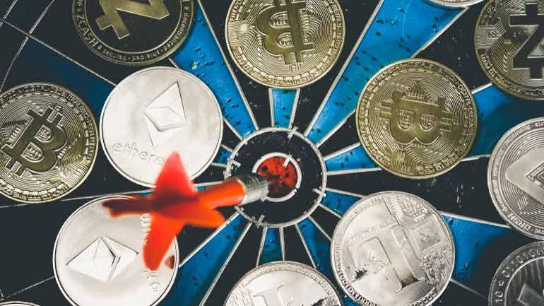 Top 10 cryptocurrencies beyond Bitcoin