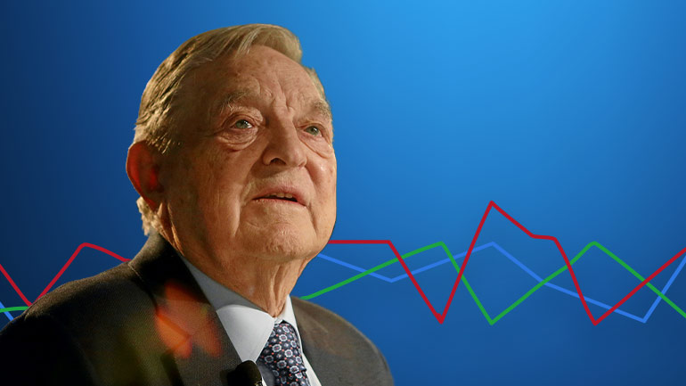 The World's Biggest Traders Series - George Soros