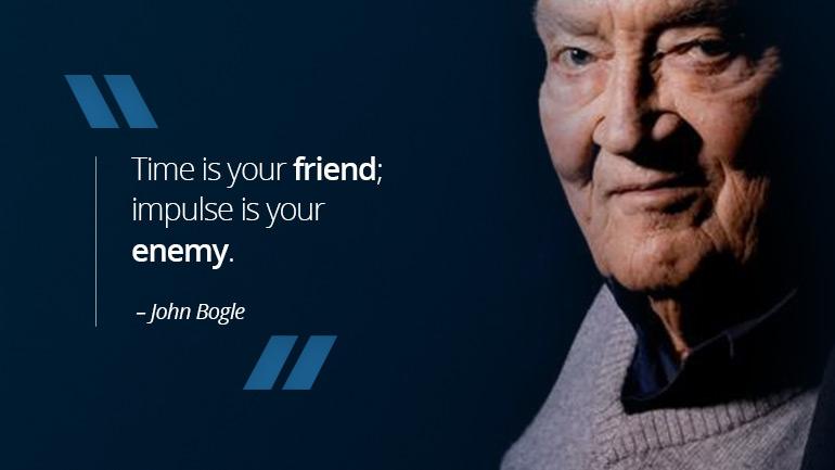 John C. Bogle – An Investment Genius