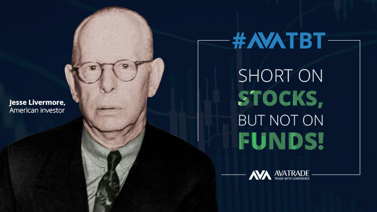 Short on Stocks, But Not on Funds!