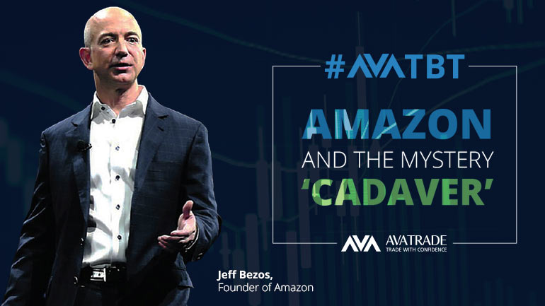 Amazon and the Mystery 'Cadaver'