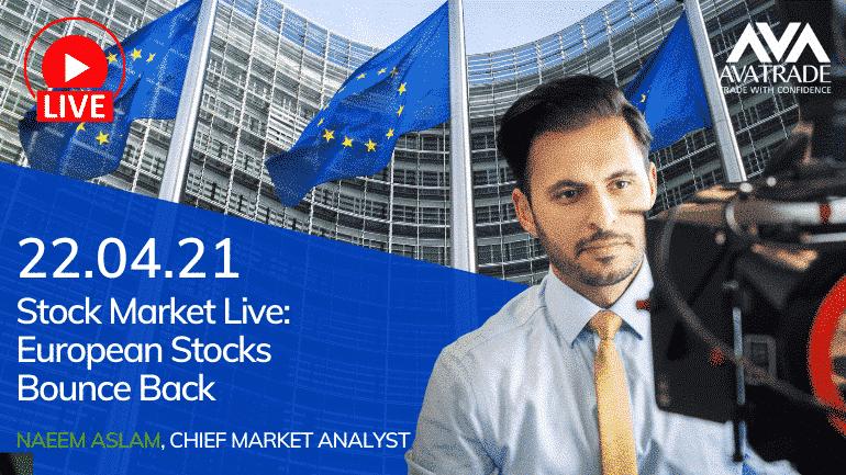 European Stocks Bouncing Back
