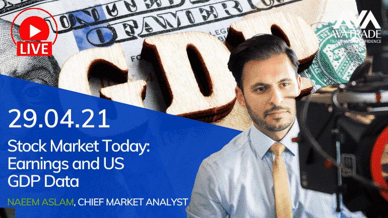 US GDP Data in Focus