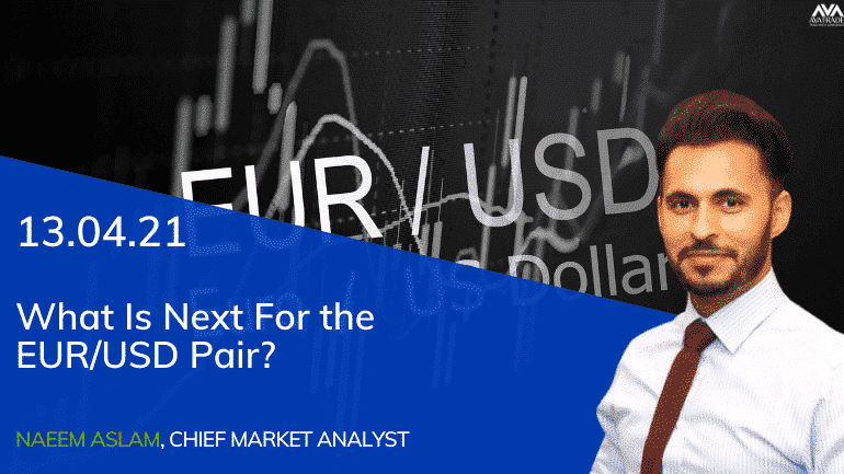 What's Next For the EUR/USD Pair?
