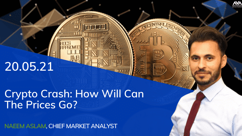 Crypto Crash: How Low Can The Prices Go?