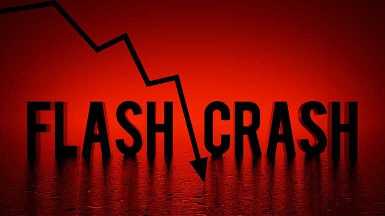 The Flash Crash of 2010